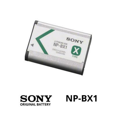 jual Baterai Sony NP-BX1