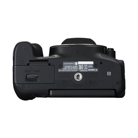 Jual Canon EOS 750D Kit EF-S18-55mm IS STM Harga Murah Toko Kamera Online Surabaya & Jakarta.