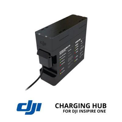 jual DJI Inspire 1 Battery Charging Hub