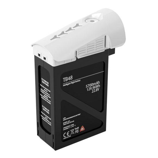 DJI Inspire One Battery TB48 5700mAh
