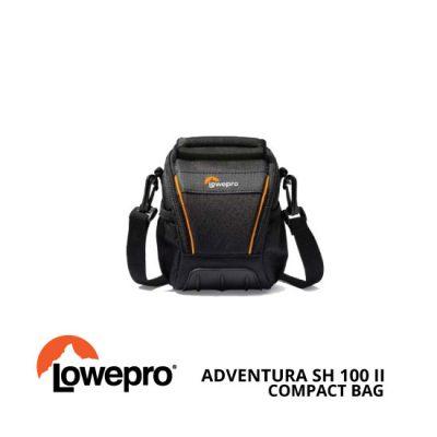 jual Lowepro Adventura SH 100 II