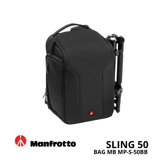 jual Manfrotto Bag MB MP-S-50BB Sling 50