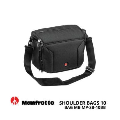 jual Manfrotto Bag MB MP-SB-10BB Shoulder Bags 10