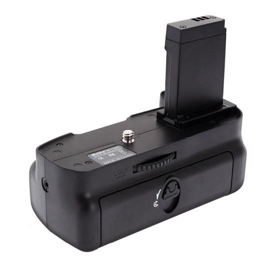 Meike MK-1100D BG-E10 For Canon 1100D + ATT Baterry LP-E10