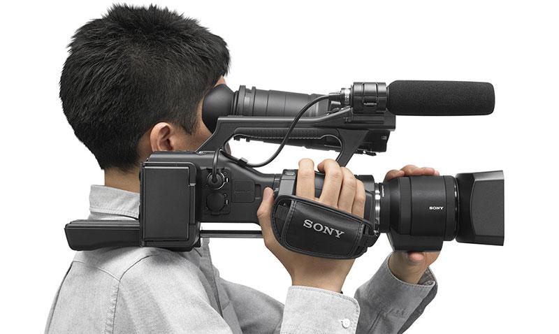 Sony-NEX-EA50M-NXCAM-Camcorder-f