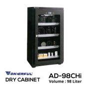 Jual Wonderful AD-98CHi Dry Cabinet surabaya jakarta