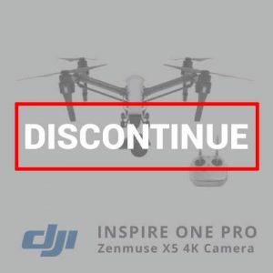jual DJI Inspire 1 Pro Quadcopter with Zenmuse X5 4K Camera harga murah surabaya jakarta