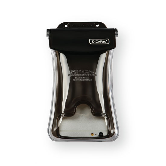 Jual Dicapac WP-C2s for Smartphone 5.7inch