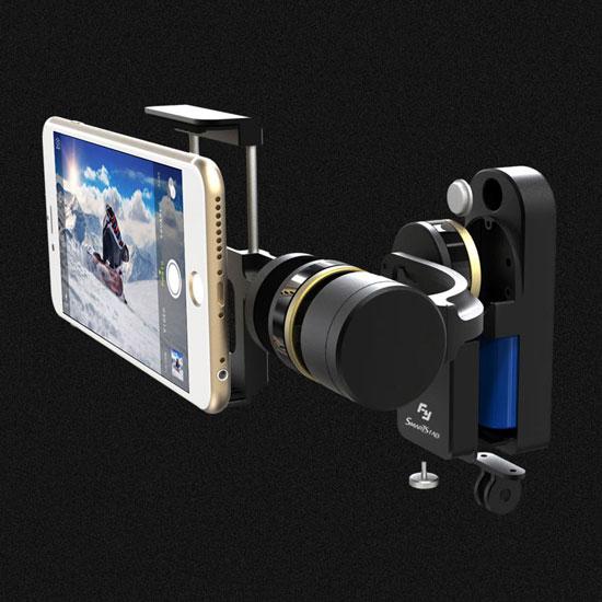 Feiyu SmartStab Gimbal 2-Axis For Smartphone