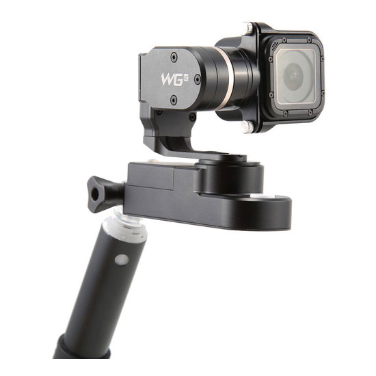 Feiyu WGS 3-Axis Wearable Gimbal for GoPro Session