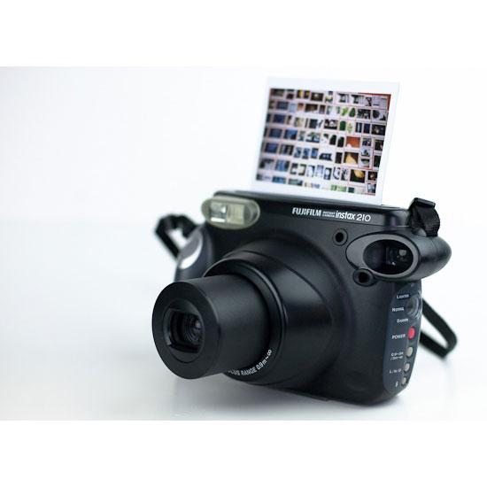 Jual Fujifilm Instax 210 Wide