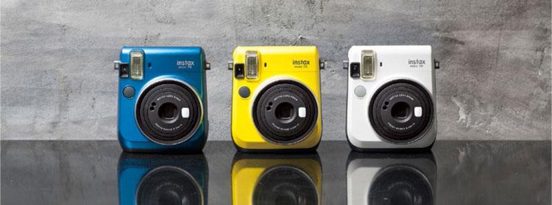 Jual Fujifilm Instax Mini 70
