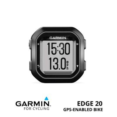 jual Garmin Edge 20 GPS-Enabled Bike Computer
