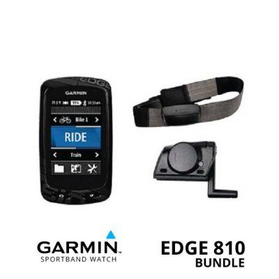 jual Garmin Edge 810 Bundle