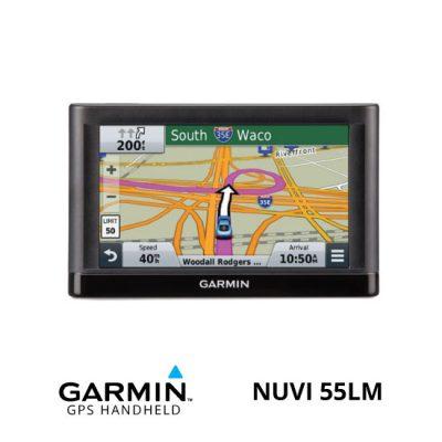 jual Garmin Nuvi 55LM GPS Indonesia