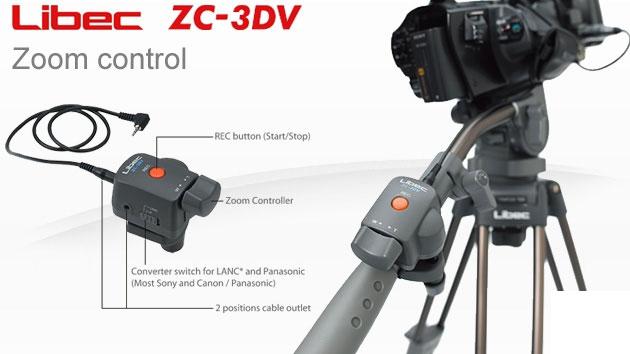 Libec-Remote-ZC-3DV-Zoom-Control-for-DV-Camera-d