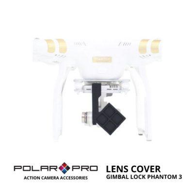 jual PolarPro DJI Phantom 3 Lens Cover/Gimbal Lock