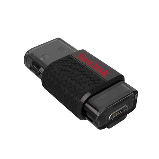 Sandisk Ultra Dual USB Drive 64GB