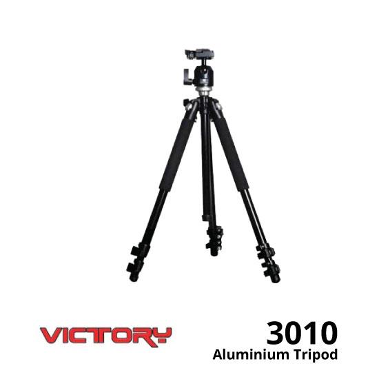 jual Victory 3010 Aluminium Tripod