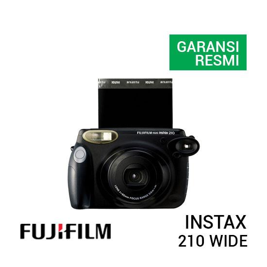 jual kamera Fujifilm Instax 210 Wide harga murah surabaya jakarta