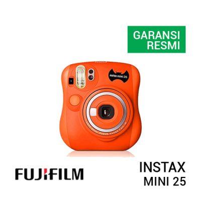 jual kamera Fujifilm Instax Mini 25 Hallowen harga murah surabaya jakarta