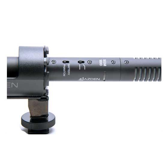 Jual Azden SGM-1000 Shotgun Microphones