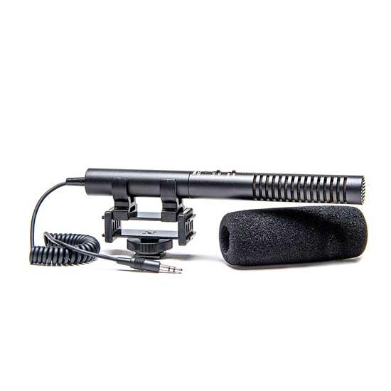 Jual Azden SGM-990 Shotgun Microphones