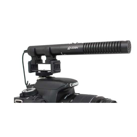 Jual Azden SMX-10 Shotgun Microphones