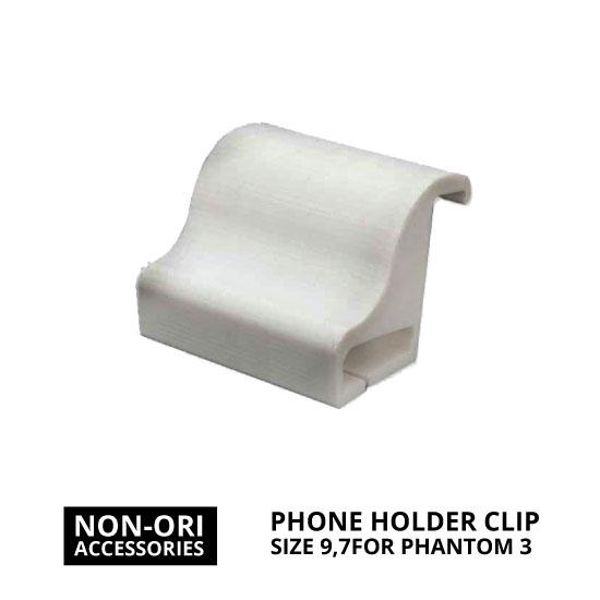 jual DJI Phantom 3 Phone Holder Clip 9,7 Inch 3rd Party