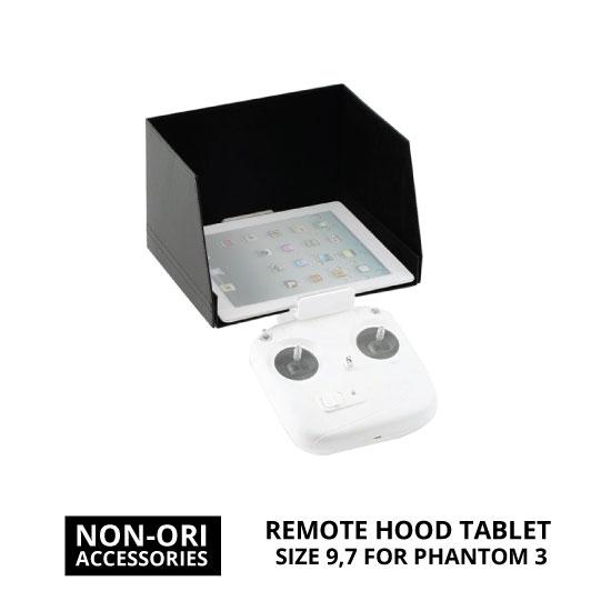 jual DJI Phantom 3 Remote Hood Tablet 9,7 3rd Party