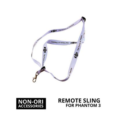 jual DJI Phantom 3 Remote Sling 3rd Party