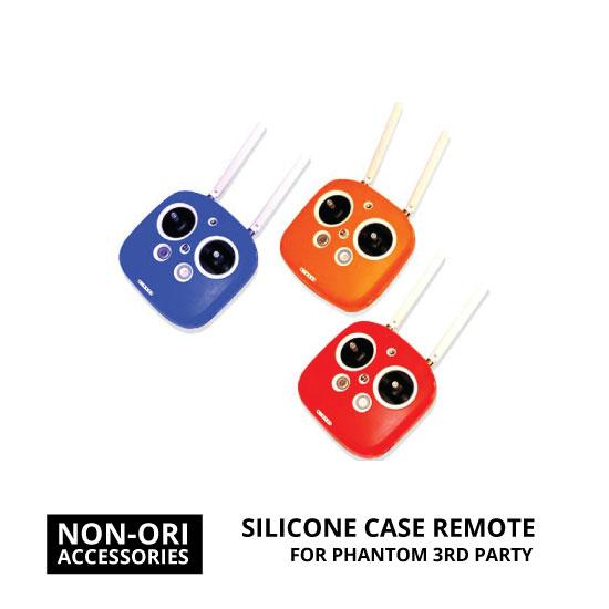 jual DJI Phantom 3 Silicone Case Remote Control 3rd Party