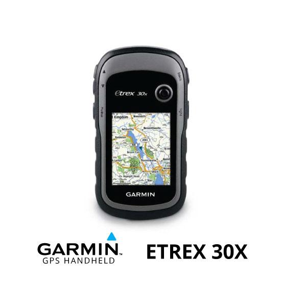 jual Garmin eTrex 30x