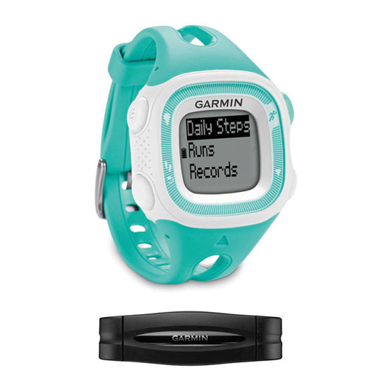Jual Garmin Forerunner 15 Bundle Small