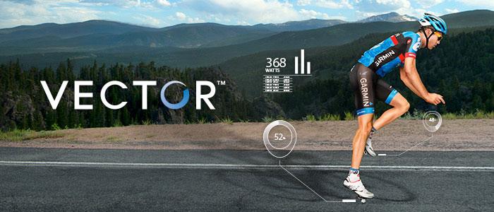 Jual Garmin Vector Pedal Power Meter