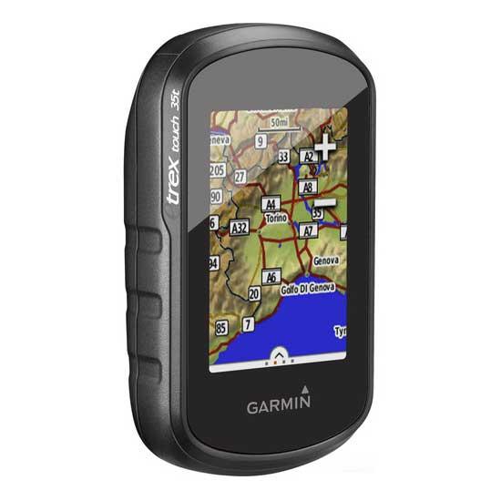 Jual Garmin eTrex Touch 35T