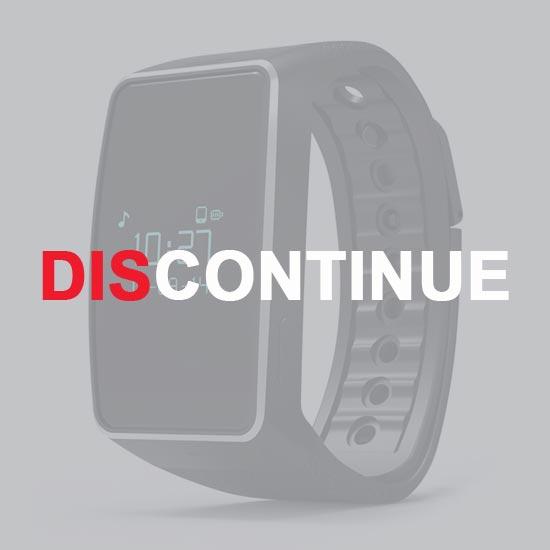 jual MyKronoz Smart Watch ZeWatch3 Black