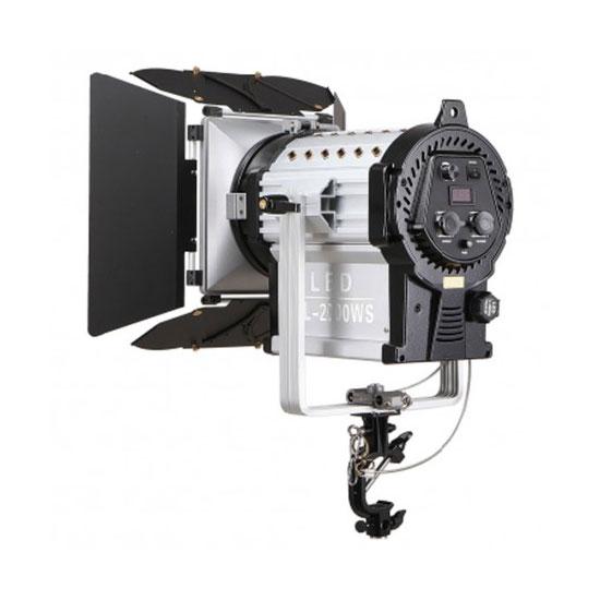 Jual NiceFoto Fresnel Light CL-2000WS