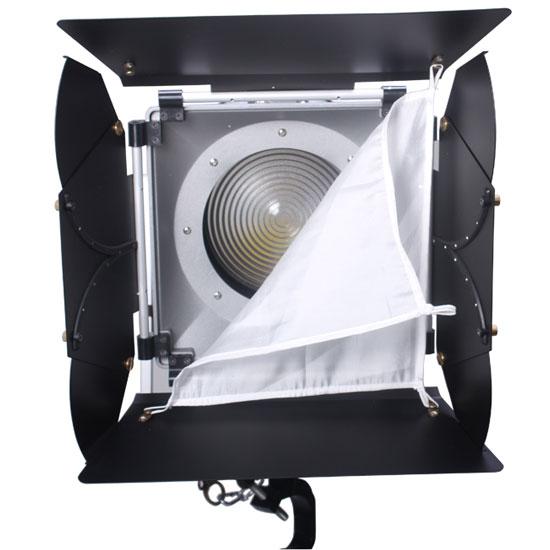Jual NiceFoto Fresnel Light X3-3000WS