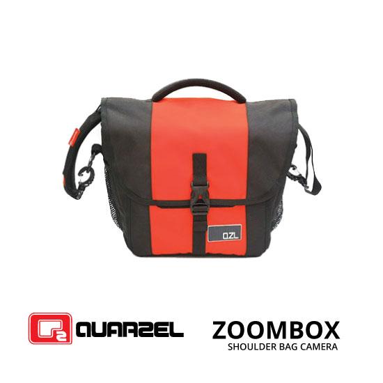 jual Quarzel Zoombox