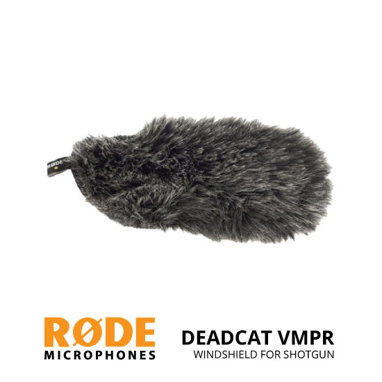 jual RODE Deadcat VMPR For Videomic Pro Rycote