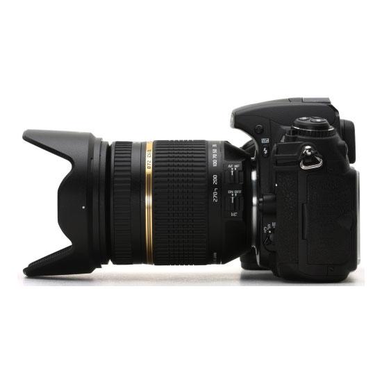 Jual Tamron AF18-270mm f/3.5-6.3 Di II VC PZD AF Lensa for Canon