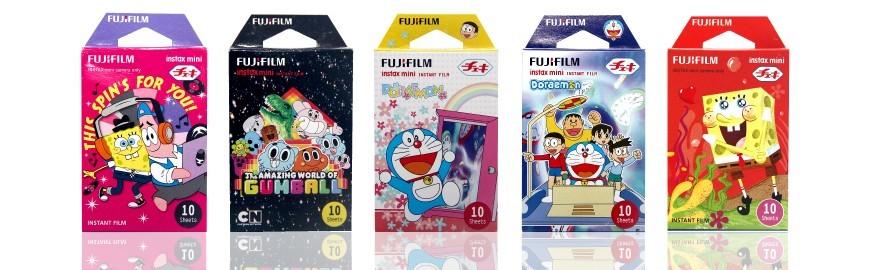 Fujifilm Refill Mini Instax Motif Series Single Pack