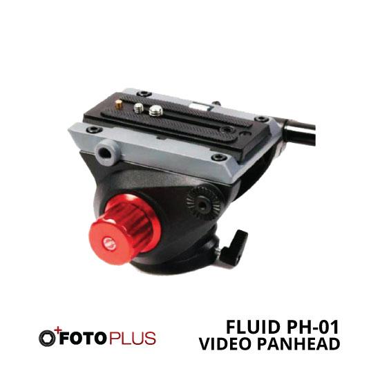 jual Fotoplus Video Fluid Pan Head PH-01