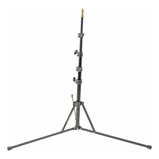 Jual Manfrotto 5001B Nano Black Light Stand