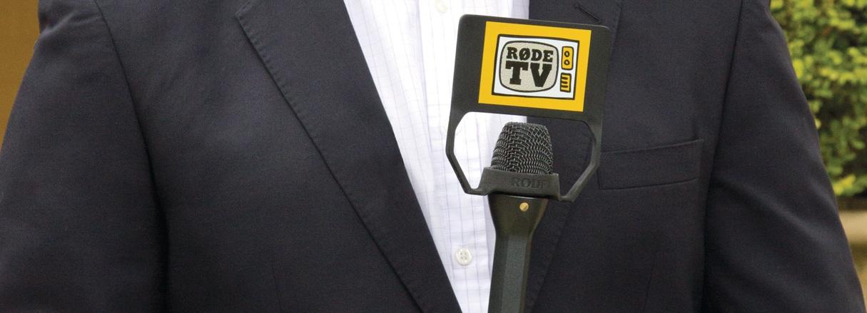 Jual Rode Reporter