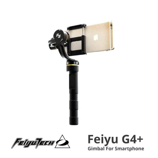 jual Feiyu G4 Plus Gimbal For Smartphone