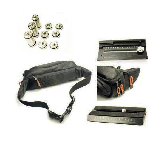 Jual Fotoplus Tri Leg Handheld Stabilizer CSC-1602
