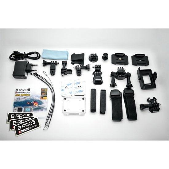 Jual Action Camera Brica B-Pro 5 Alpha Edition Black Harga Murah