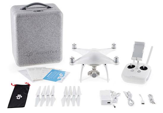 Jual Drone DJI Phantom 4 Quadcopter Harga Murah Garansi 6 Bulan. Cek Harga DJI Phantom 4 Indonesia di Toko Drone Online, Plazakamera.com!